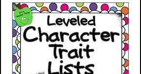 11 Secrets to Writing an Effective Character Description